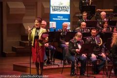 JubileumConcert 100 jaar met LauraFygi