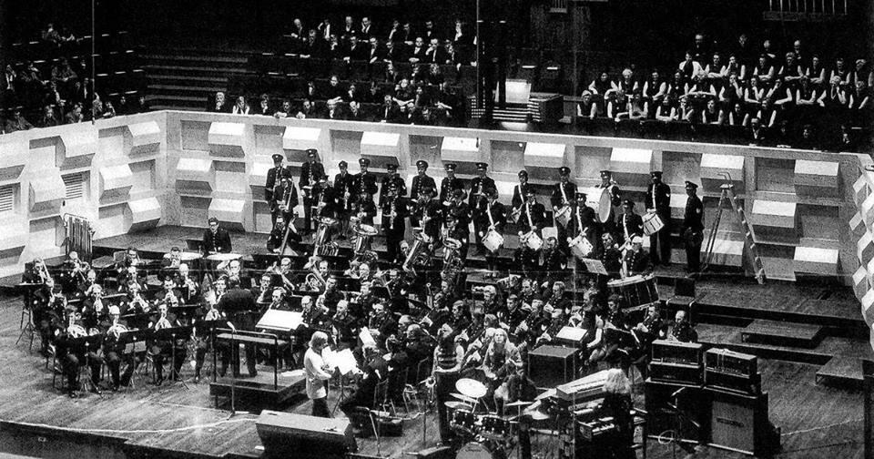 Beveiligd: Jubileum Concert